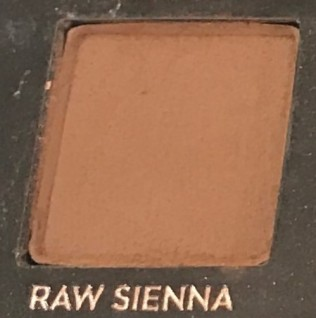 Raw Sienna Pan