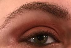 Red Ochre Eye
