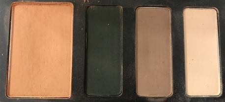 Sage Palette