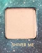 Shiver Me Pan