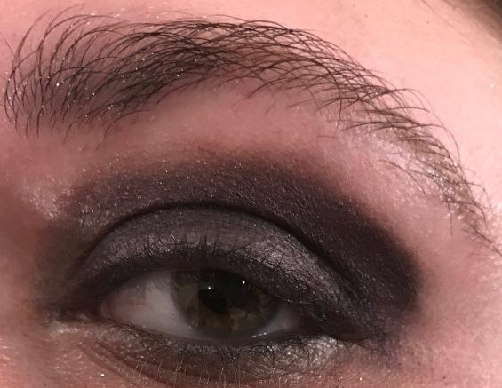 Smolder Eye