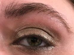 Snakebite Eye