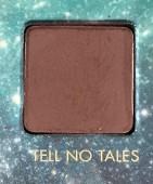 Tell No Tales Pan