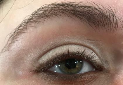 Tempura Eye