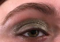 Truffle Glitter Eye