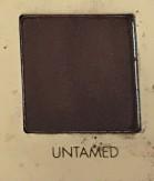 Untamed Pan