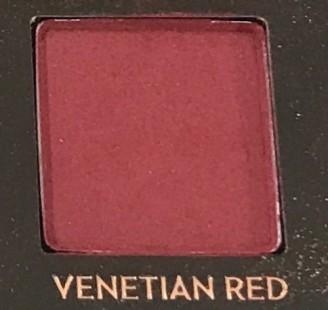 Venetian Red Pan