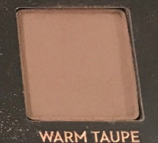 Warm Taupe Pan