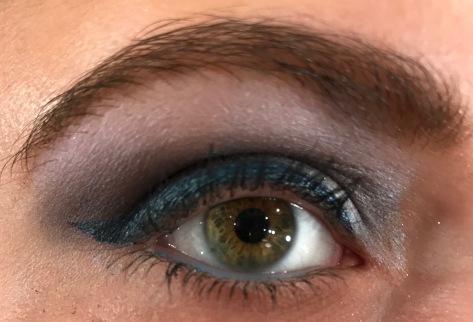 YSL eye 1