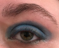 Zora Sapphire Eye