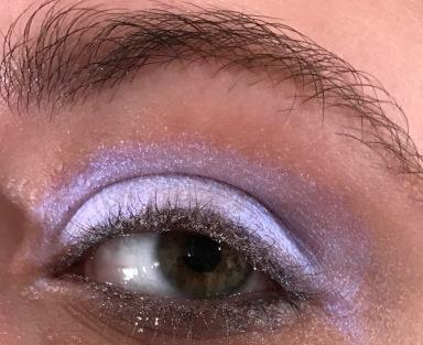 Amethyst Eye