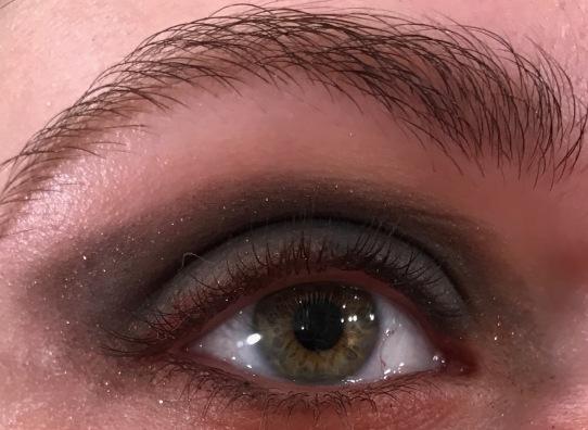 Ankh Eye