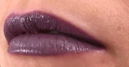 Bite Tarot Lips