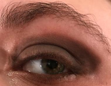 Chocolate Dipped Eye