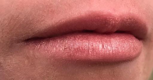 Ethereal Lips