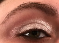 Fairy Dust Eye