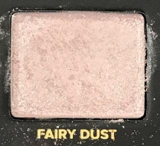 Fairy Dust Pan