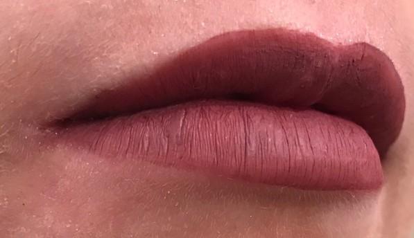 Fyrinnae Living Doll Lips