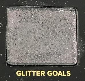 Glitter Goals Pan