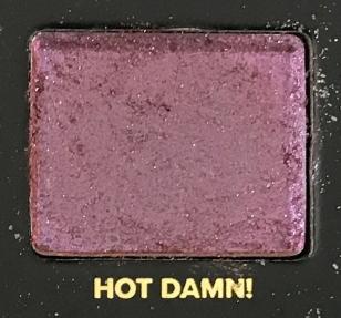 Hot Damn! Pan
