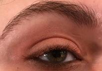 Just Peachy Eye
