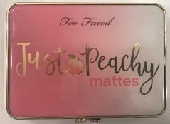 Just Peachy Mates Case