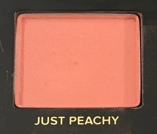 Just Peachy Pan