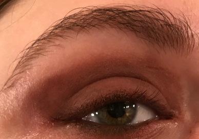 Just Ripe Eye