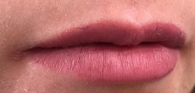 KVD Lovesick Lips (1)