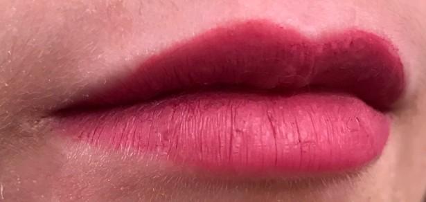 KVD Mother Lips