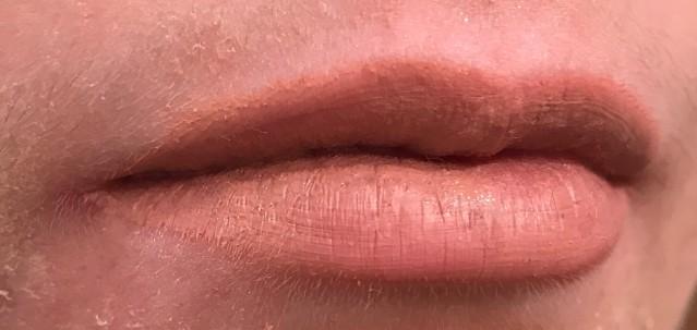 KVD Ophelia Lips