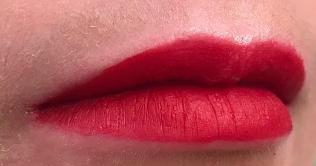 KVD Outlaw Lips