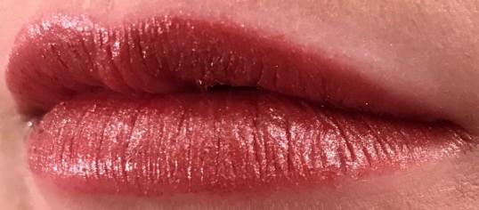 MAC Forbidden Romance Lips