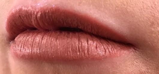 MAC Velvet Teddy Lips
