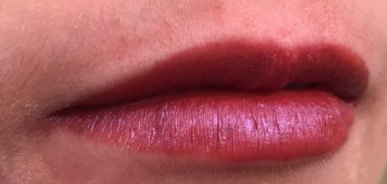 NM Sorceress Lips