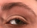 Peach Butter Eye