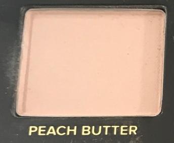 Peach Butter Pan