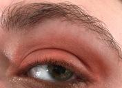 Peach Punch Eye