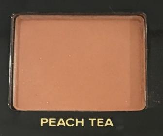 Peach Tea Pan