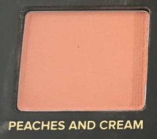 Peaches and Cream Pan