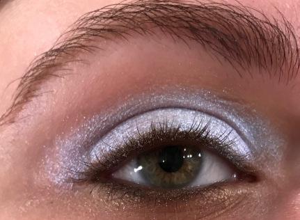 Saphyre Eye