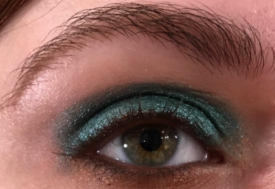 Scarab Eye