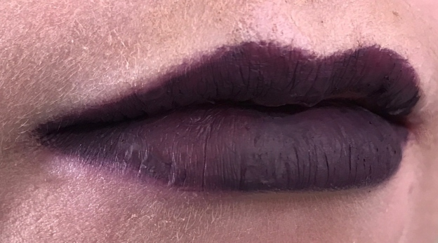 Sinner Lips