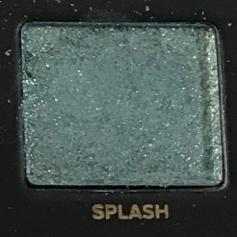 Splash Pan
