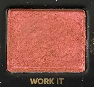 Work It Pan