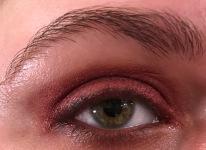 Autumn Eye