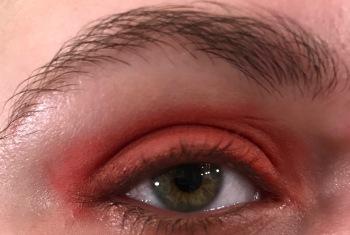 Fire 9 Eye