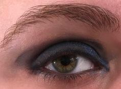 La Dame Tatouee Eye