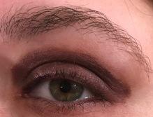 Merlot Eye