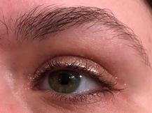 Peachy Sheen Eye